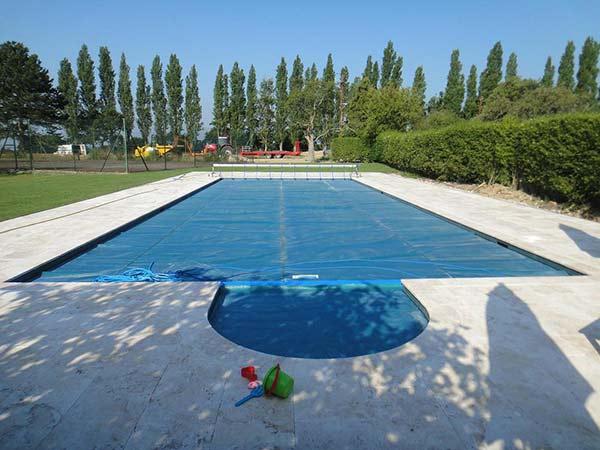 Scavo per piscina Sassuolo Reggio Emilia – costo realizzazione piscina interrata privata