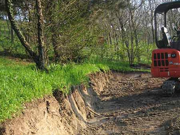 Terrazzamenti agricoli Sassuolo Scandiano – come fare muretti a ...
